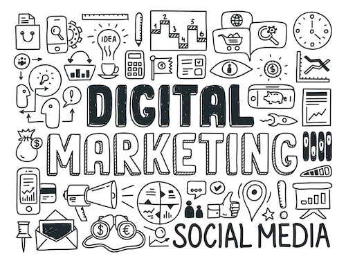 Tendências do marketing digital para 2016