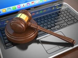 Figura - A debilidade do princípio da segurança jurídica na justiça brasileira e o comércio eletrônico