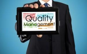Figura - Princípios de qualidade e controle da qualidade
