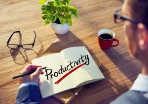 Figura - Figura - Produtividade: A palavra chave para a redução de custos em 2016