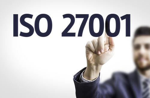 A importância da Certificação ISO/IEC 27001 para uma organização