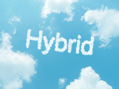O futuro é híbrido: sete caminhos para chegar à nuvem