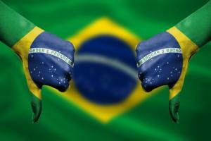 Figura - E se o Brasil não acabar em 2016?