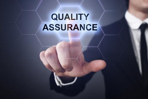 Proposta de modelo de qualidade