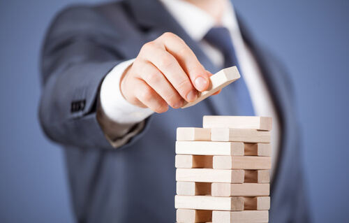8 armadilhas a evitar para uma Gestão de Projeto bem sucedida