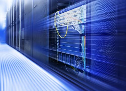 Datacenter definido por software