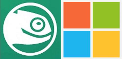 Suse Enterprise Linux 12 no Microsoft Azure
