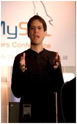 Figura - O Miguel queria resolver um problema: utilizar uma única linguagem para as três maiores plataformas de celulares.