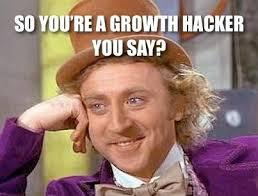 Você sabe o que um Growth Hacker Faz?
