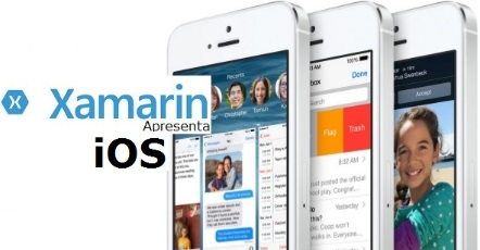 Xamarin iOS (Operação El Capitain)