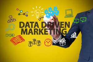 Figura - data Driven marketing
