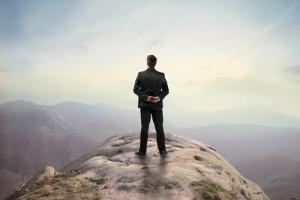 Figura - Qual o papel de um líder?