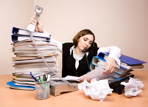 Workaholic, prazer ou angústia?