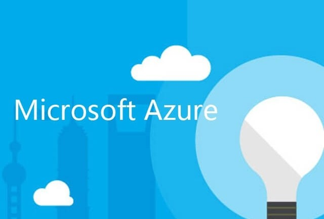 Backup de máquinas virtuais Azure