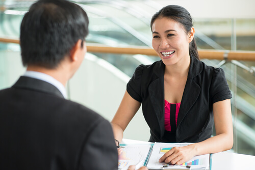 Seu cliente pode ser antipático, você não!