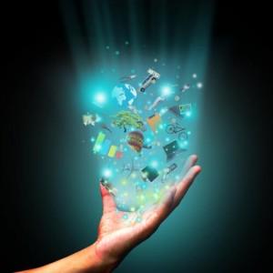 Figura - Pesquisa mundial com líderes globais de TI e Finanças indica que principal obstáculo para a inovação é o gasto excessivo com a sustentação da operação de TI
