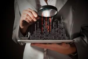 Figura - O cibercrime está no ar
