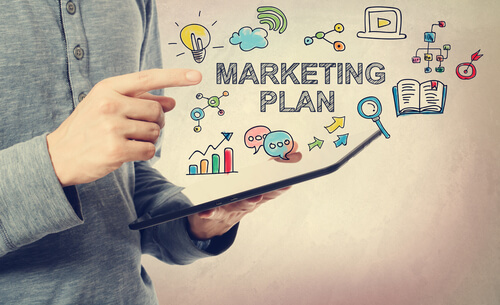 6 motivos para investir no marketing 360°