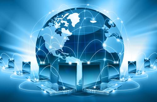 Mapeamento das redes que não estão sob sua responsabilidade