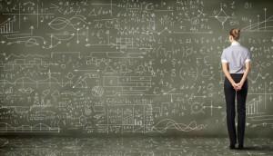 Figura - Os operários e os cientistas dos dados