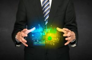 Figura - Terceirização de TI: Frustrado com os resultados ? Onde o CIO errou ?