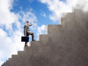 Figura - 4 características para ser um profissional de sucesso