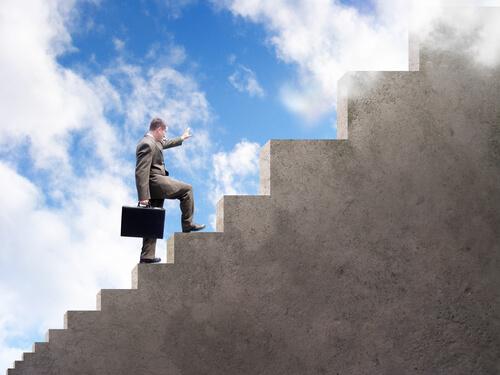 4 características para ser um profissional de sucesso
