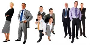 Figura - As 4 qualificações desejadas de um profissional de TI que busca recolocação