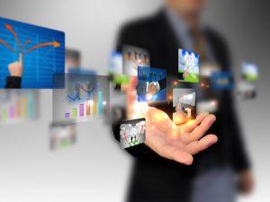 Figura - Conheça os riscos do compartilhamento no mobile