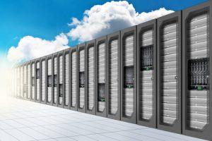 Figura - O Data Center e a importância da climatização