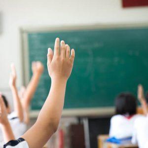 Figura - O mercado de TI e a educação