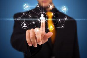 Figura - O modelo de orientação ao mercado é imperativo para a garantia da qualidade de serviços corporativos