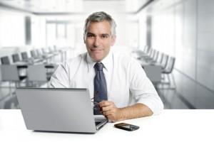 Figura - Transição de carreira é possível em qualquer idade?