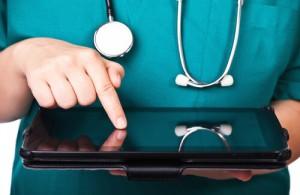 Figura - Como a tecnologia está mudando os serviços de saúde