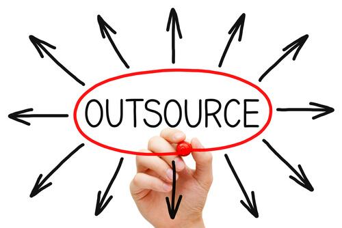 Utilizando o outsourcing em momentos de crise