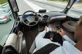 Figura - Indústria automotiva crescerá 2% ao ano com carros autônomos e elétricos, diz McKinsey