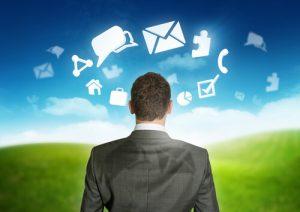 Figura - Quais serão as principais novidades e tendências de TI em 2016