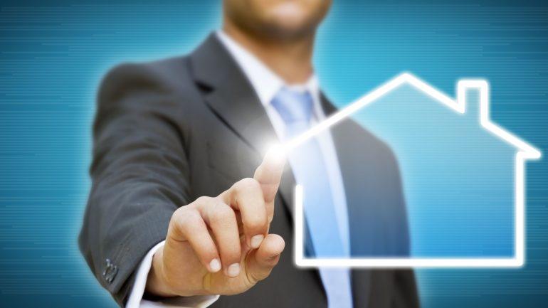 Tecnologia está cada vez mais presente no mercado imobiliário