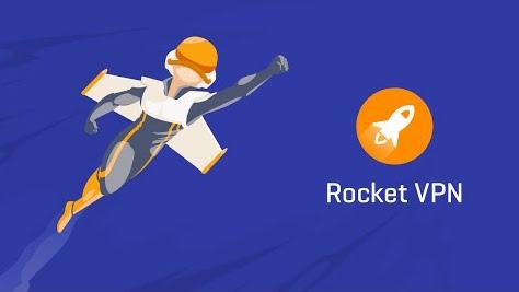 Rocket VPN – Desbloqueie o seu Whatsapp!