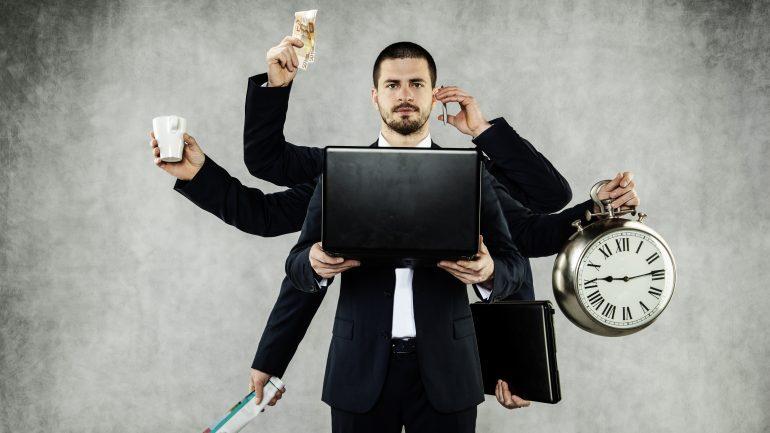 Razões para adotar estratégias de TI na sua empresa