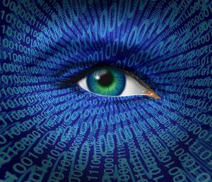 Figura - Sistema operacional declara fim da privacidade do usuário. O que fazer?