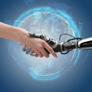 Figura - A inteligência artificial e as organizações