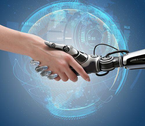 Inteligência Artificial na humanização do acesso a saúde