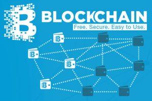 Figura - O Blockchain vem chegando