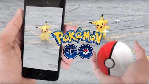 Pokémon GO: Guia Completo para Iniciantes