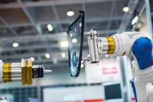 Figura - A Inteligência Artificial em 2030