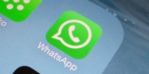 Figura - Ensaio sobre a responsabilidade dos administradores de grupos de Whatsapp