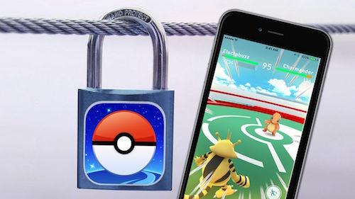 Os riscos de Pokémon Go para o ambiente corporativo