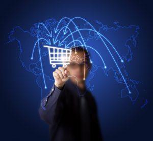 Figura - Panorama das plataformas de e-commerce