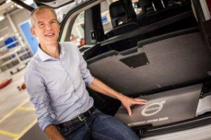 Figura - Volvo Cars lança o Drive Me, projeto de condução autônoma pública mais avançado e ambicioso do mundo